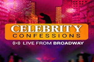Celebrity Confessions: Live From Broadway