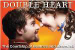 Double Heart (The Courtship of Beatrice and Bene