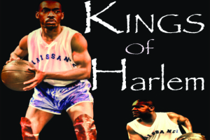 Kings of Harlem