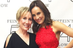 Linda and Laura Benanti: The Story Goes On
