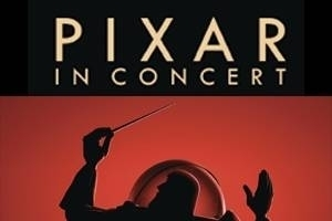New York Philharmonic presents PIXAR IN CONCERT