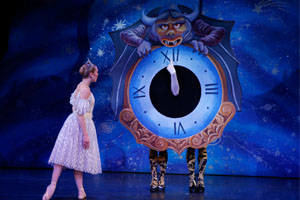 New York Theatre Ballet: Cinderella