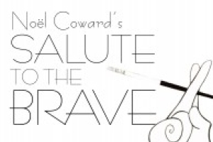 Salute to the Brave (Concert Reading)