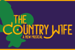The Country Wife (Concert Reading)