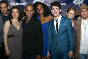 The Lightning Thief: The Percy Jackson Musical in Concert