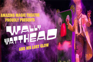Wally Watthead and His Lost Glow