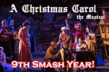 A Christmas Carol — The Musical Tickets - Off-Broadway