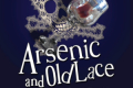 Arsenic and Old Lace Tickets - Berkshires
