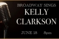 Broadway Sings Kelly Clarkson Tickets - New York City