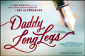 Daddy Long Legs Tickets - Off-Broadway