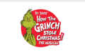 Dr. Seuss' How the Grinch Stole Christmas! The Musical Tickets - New York City