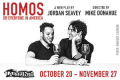 Homos, or Everyone in America Tickets - New York City