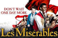 Les Misérables Tickets - New York City