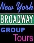 New York Broadway Tours Tickets - New York