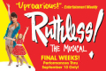 Ruthless! The Musical Tickets - New York