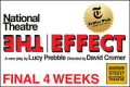 The Effect Tickets - Off-Broadway