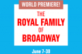 The Royal Family of Broadway Tickets - Berkshires