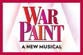 War Paint Tickets - New York City
