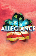 Allegiance Tickets - Broadway