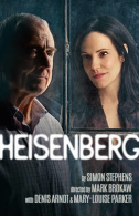 Heisenberg Tickets - Broadway