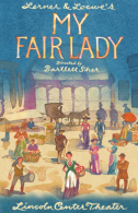 My Fair Lady Tickets - Broadway