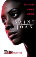Saint Joan Tickets - Broadway