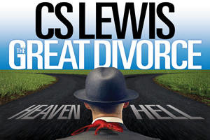 C.S. Lewis' The Great Divorce