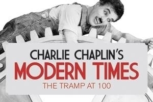New York Philharmonic performs Charlie Chaplin's