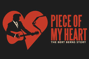 Piece of My Heart: The Bert Berns Story