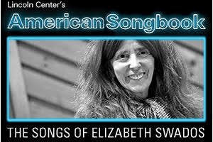 The Songs of Elizabeth Swados