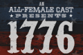 1776 (All-female Cast Concert) Tickets - New York City
