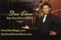 Dan Chan Bay Area Dinner Show Tickets - Los Angeles