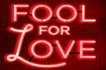 Fool for Love Tickets - New York City