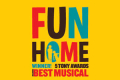 Fun Home Tickets - Los Angeles
