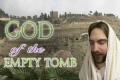 God of the Empty Tomb Tickets - Boston