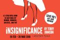 Insignificance Tickets - New York