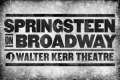 Springsteen on Broadway Tickets - New York City