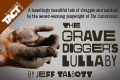 The Gravedigger's Lullaby Tickets - New York City