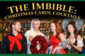 The Imbible: Christmas Carol Cocktails Tickets - New York City