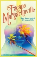 Escape to Margaritaville Tickets - Broadway