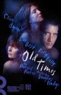 Old Times Tickets - Broadway