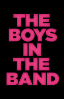 The Boys in the Band Tickets - Broadway