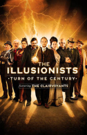The Illusionists - Turn of the Century Tickets - Broadway