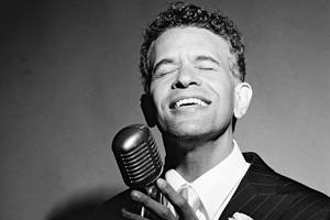2017 Crown and Anchor Cabaret Series: Brian Stokes Mitchell