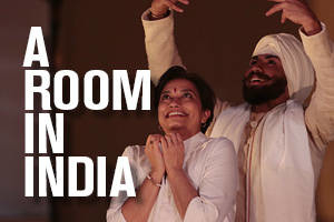 A Room in India