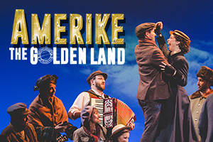 Amerike — The Golden Land