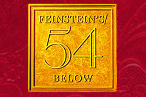 Feinstein's / 54 Below Fifth Anniversary Celebration