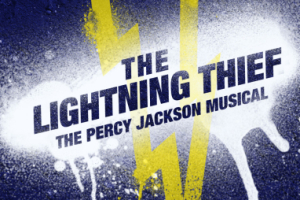 The Lightning Thief: The Percy Jackson Musical