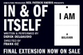 In & Of Itself Tickets - New York