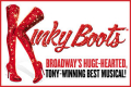 Kinky Boots Tickets - New York City